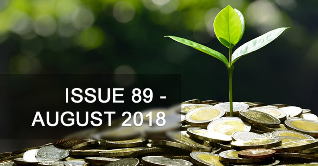 Issue 89 - August 2018